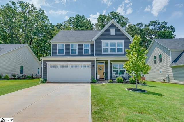 231 Thames Valley Drive, Easley, SC 29642 (#1448616) :: The Toates Team