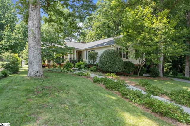109 Appomattox Drive, Simpsonville, SC 29681 (#1448618) :: Coldwell Banker Caine