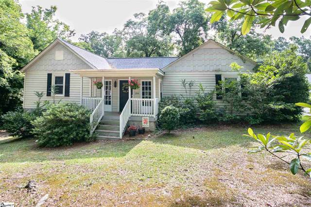 104 Wedgewood Drive, Laurens, SC 29681 (#1448624) :: Realty ONE Group Freedom
