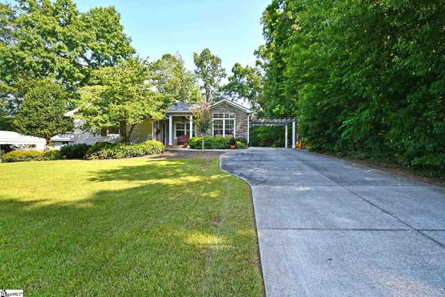 101 Oakfield Avenue, Easley, SC 29640 (#1448638) :: Realty ONE Group Freedom