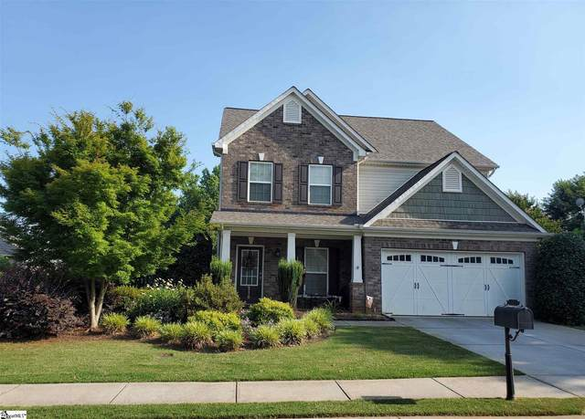 210 Meadow Blossom Way, Simpsonville, SC 29681 (#1448647) :: Realty ONE Group Freedom