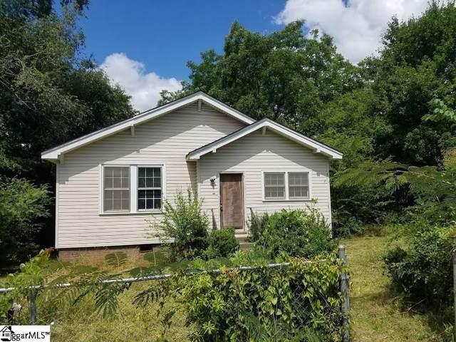 403 Lindberg Street, Slater, SC 29661 (#1448652) :: Coldwell Banker Caine