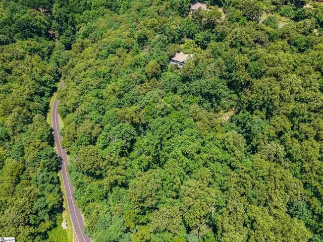 67 High Rock Ridge Drive, Landrum, SC 29356 (#1448690) :: Modern