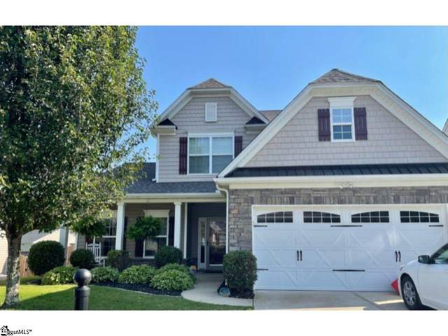 219 Horsepen Way, Simpsonville, SC 29681 (#1448717) :: Coldwell Banker Caine