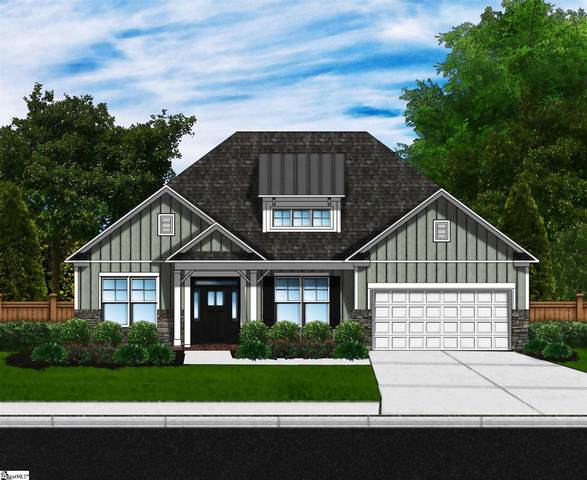 130 Spyglass Lane, Anderson, SC 29625 (#1448721) :: Realty ONE Group Freedom