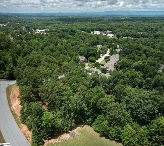 5 Donatello Court, Greenville, SC 29609 (#1448729) :: Realty ONE Group Freedom