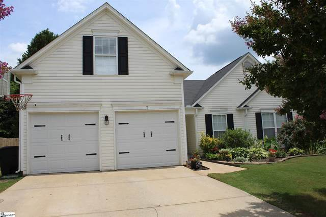7 Grayhawk Way, Simpsonville, SC 29681 (#1448746) :: Coldwell Banker Caine