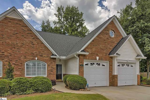 430 Windbrooke Circle, Greenville, SC 29615 (#1448757) :: Realty ONE Group Freedom