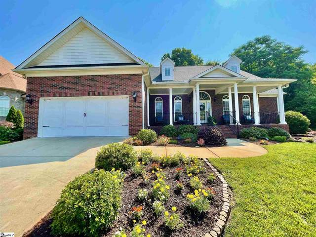 105 Waverly Hall Lane, Simpsonville, SC 29681 (#1448803) :: Coldwell Banker Caine