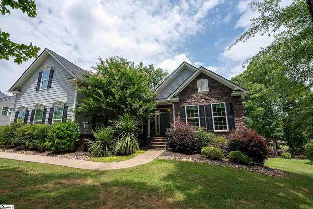 102 Wilshire Drive, Easley, SC 29642 (#1448807) :: Realty ONE Group Freedom