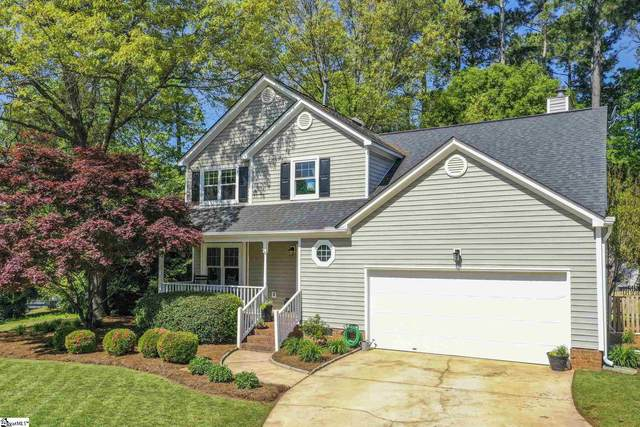 101 Loden Court, Simpsonville, SC 29681 (#1448870) :: Realty ONE Group Freedom