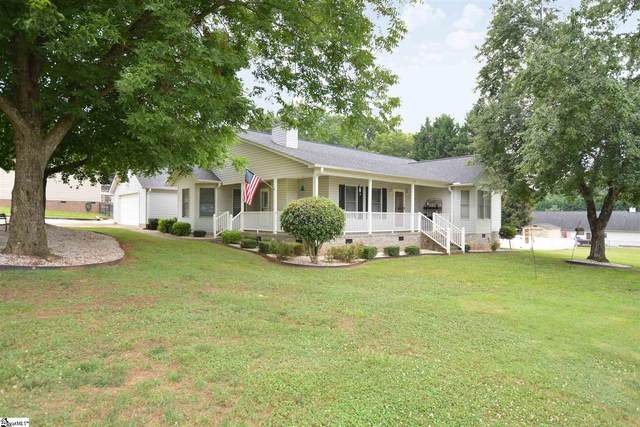 100 Wildmarsh Drive, Piedmont, SC 29673 (#1448878) :: Modern