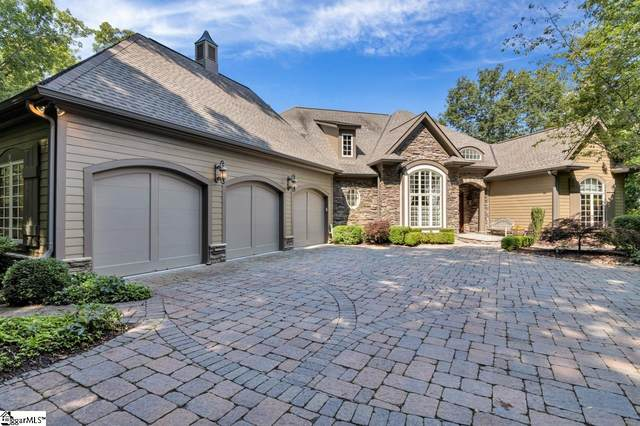 113 Fall Breeze Trail, Travelers Rest, SC 29690 (#1448903) :: Realty ONE Group Freedom
