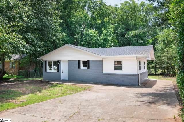 107 Blossom Drive, Greenville, SC 29605 (#1448916) :: The Haro Group of Keller Williams