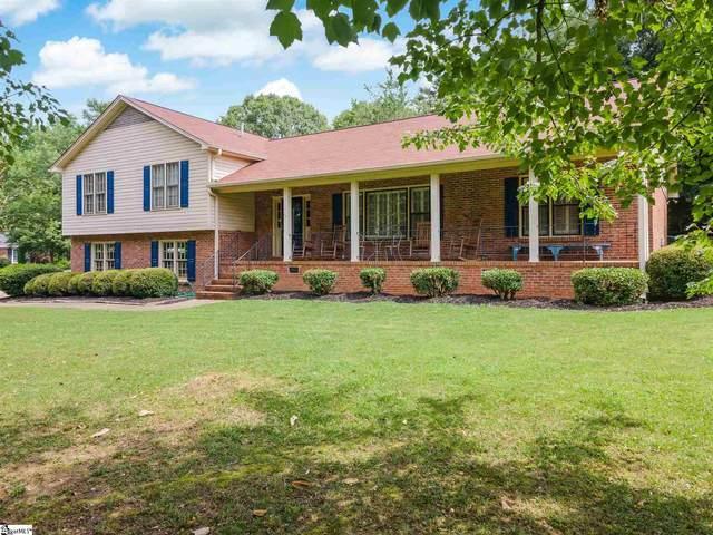 103 Merrifield Court, Greenville, SC 29615 (MLS #1448922) :: Prime Realty