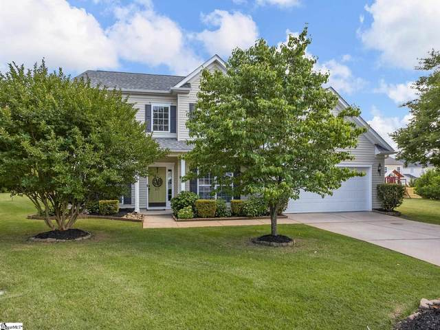 225 S Musgrove Lane, Duncan, SC 29334 (#1448947) :: Coldwell Banker Caine
