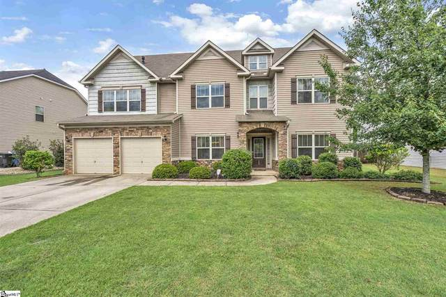328 Heritage Point Drive, Simpsonville, SC 29681 (#1448968) :: Coldwell Banker Caine