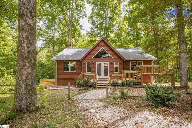 46 Forest Drive, Travelers Rest, SC 29690 (#1449000) :: The Haro Group of Keller Williams