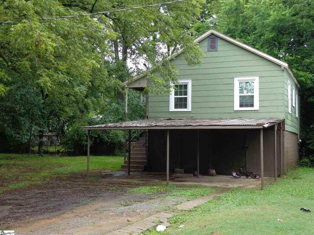 7 Looper Street, Greenville, SC 29611 (#1449010) :: Coldwell Banker Caine