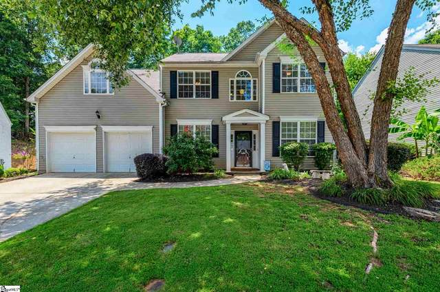 324 Whixley Lane, Greenville, SC 20607 (#1449012) :: Realty ONE Group Freedom