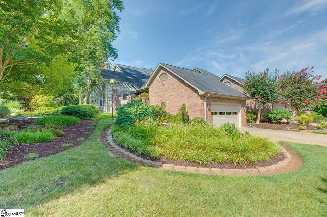101 Hunters Way, Greenville, SC 29617 (#1449016) :: Coldwell Banker Caine