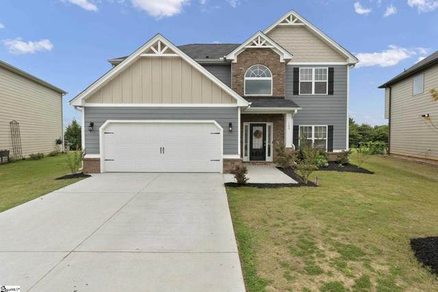 150 Deer Drive, Greenville, SC 29611 (#1449039) :: Coldwell Banker Caine
