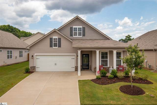 405 Meadowpark Lane, Duncan, SC 29334 (#1449041) :: Realty ONE Group Freedom