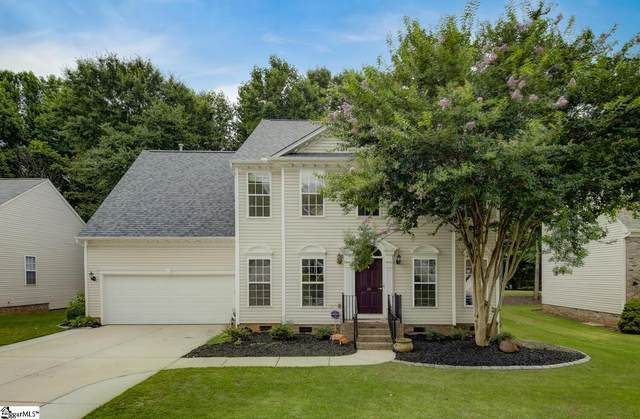 20 Waters Reach Lane, Simpsonville, SC 29681 (#1449046) :: Coldwell Banker Caine