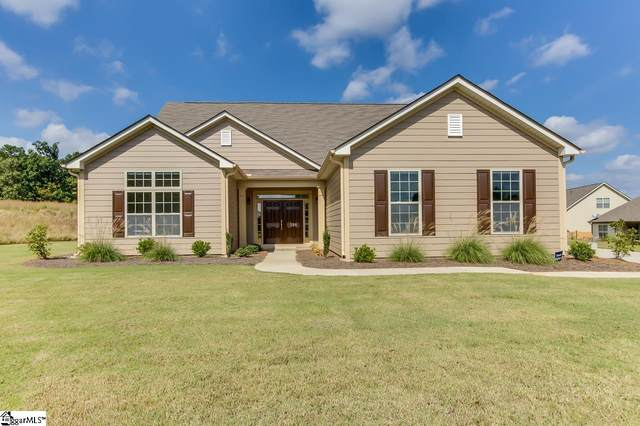 306 Drizzle Court, Duncan, SC 29334 (#1449048) :: The Haro Group of Keller Williams