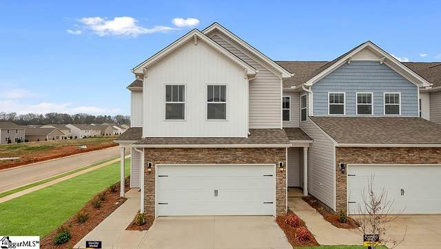 503 Yellow Fox Road, Greer, SC 29650 (#1449049) :: Coldwell Banker Caine