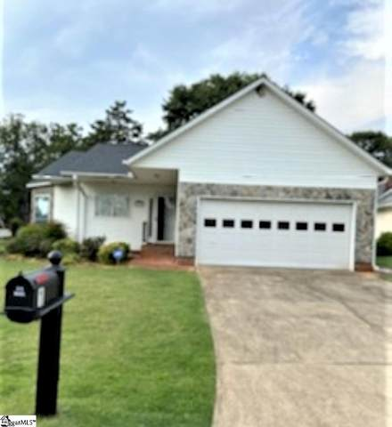 1 Anniston Way, Greenville, SC 29617 (#1449059) :: The Toates Team