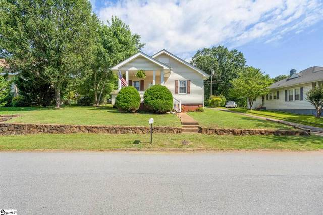 97 Lawrence Street, Lyman, SC 29365 (#1449075) :: The Toates Team