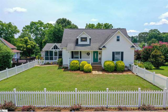 40 Blake Street, Greenville, SC 29605 (#1449077) :: Realty ONE Group Freedom