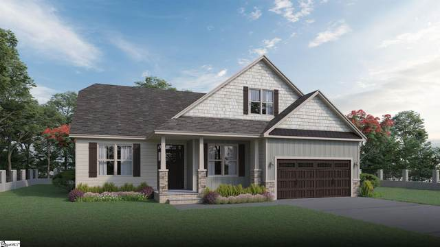 2 Verona Circle, Simpsonville, SC 29681 (#1449109) :: Realty ONE Group Freedom