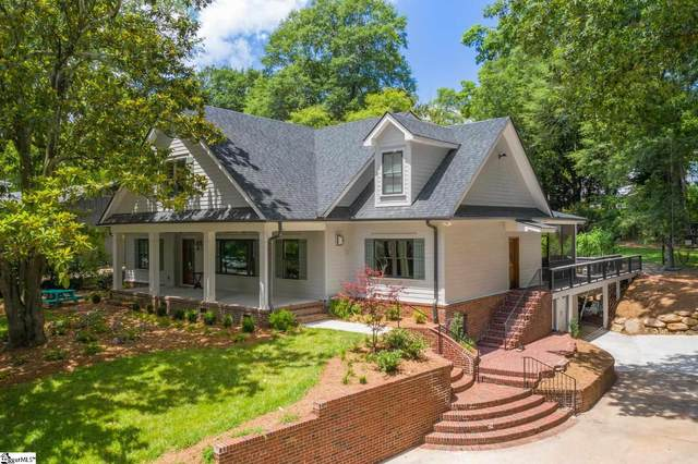 217 Meyers Drive, Greenville, SC 29605 (#1449110) :: Realty ONE Group Freedom