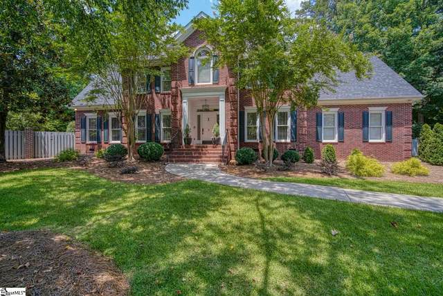 6 Chipping Court, Greenville, SC 29607 (#1449113) :: The Toates Team