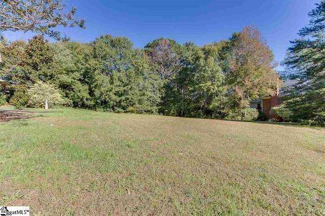 104 Four Lakes Drive, Easley, SC 29642 (#1449144) :: Realty ONE Group Freedom