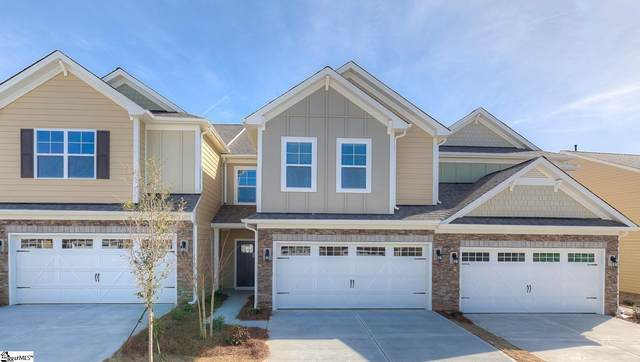 507 Yellow Fox Road, Greer, SC 29650 (#1449165) :: Coldwell Banker Caine