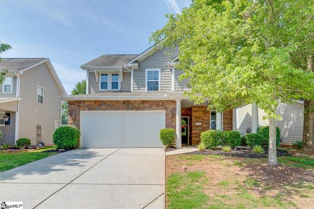 118 Raven Hill Way, Piedmont, SC 29673 (#1449176) :: Realty ONE Group Freedom