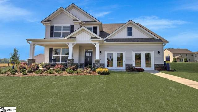 201 Sweet Hill Road, Anderson, SC 29621 (#1449178) :: Realty ONE Group Freedom