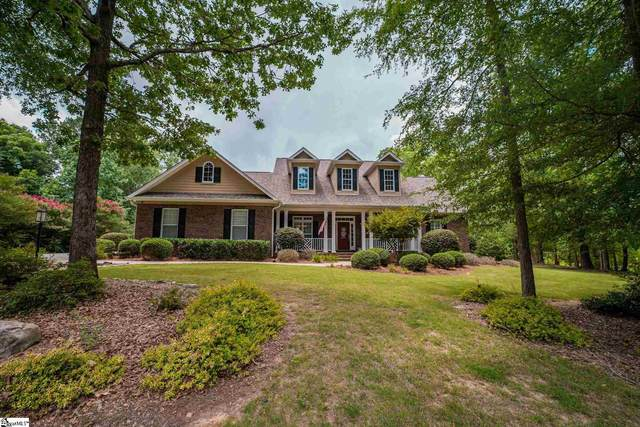 217 Adair Place, Laurens, SC 29360 (#1449202) :: Realty ONE Group Freedom