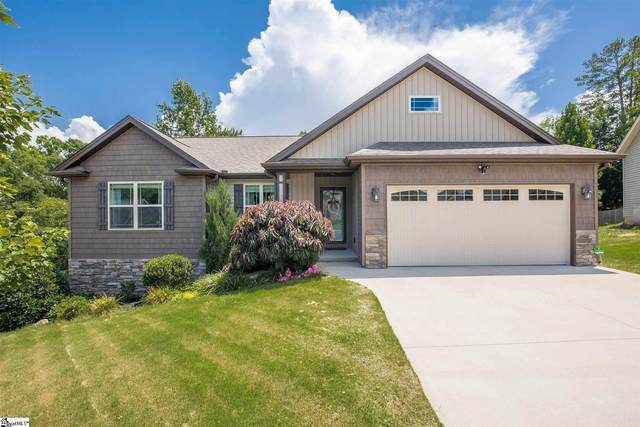 312 Crystal Cove Court, Moore, SC 29369 (#1449204) :: Modern
