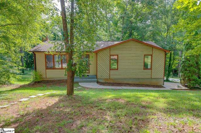 300 Tumbleweed Terrace, Taylors, SC 29687 (#1449237) :: Realty ONE Group Freedom