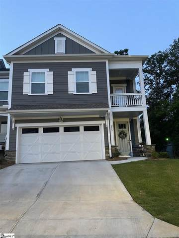 215 Wrightwood Lane, Greer, SC 29650 (#1449258) :: Coldwell Banker Caine