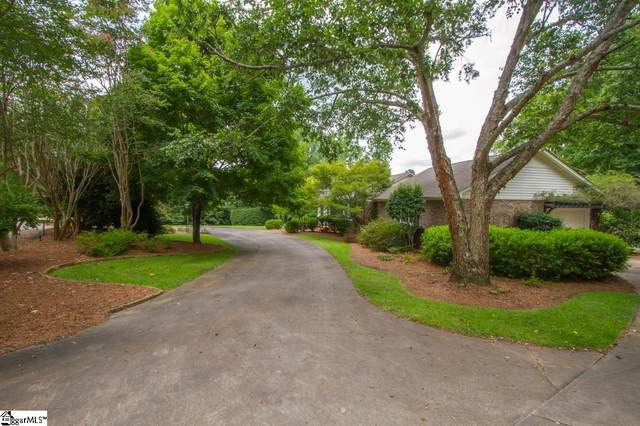 117 Victoria Circle, Anderson, SC 29621 (#1449259) :: The Haro Group of Keller Williams