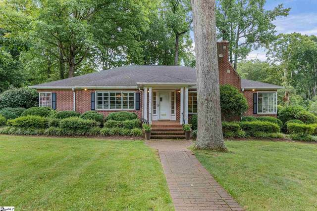 395 Forest Avenue, Spartanburg, SC 29302 (#1449264) :: Modern