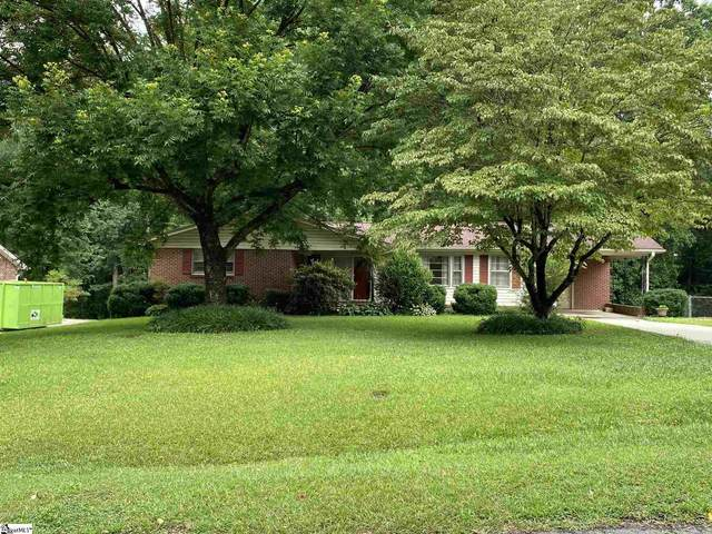 319 Havenhurst Drive, Taylors, SC 29687 (#1449297) :: Realty ONE Group Freedom