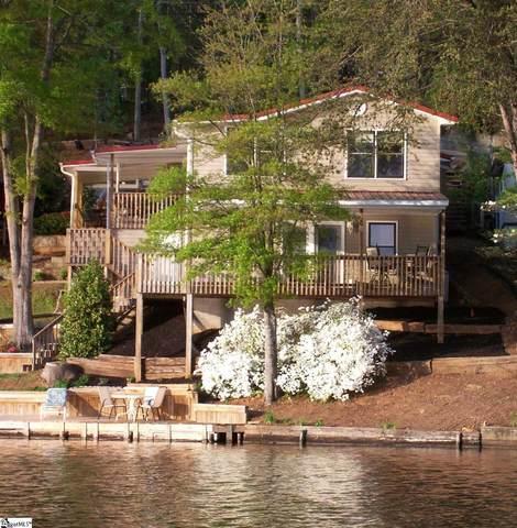 333 Lyman Lake Road, Lyman, SC 29365 (#1449308) :: Coldwell Banker Caine