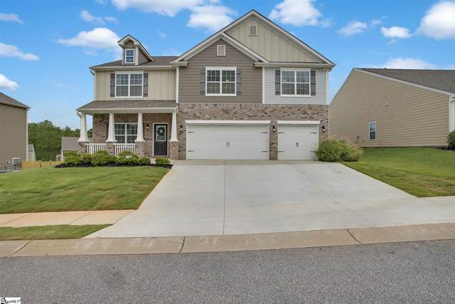 428 Graypointe Drive, Greer, SC 29650 (#1449331) :: Realty ONE Group Freedom