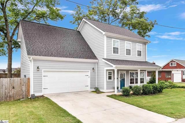 105 Aiken Street, Greenville, SC 29611 (#1449333) :: Coldwell Banker Caine
